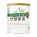 [1단계] 남양 유기농 산양분유 1단계 800g * 3캔