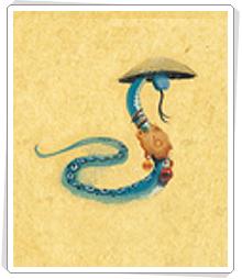 띠별 육아법 - 뱀띠 아이