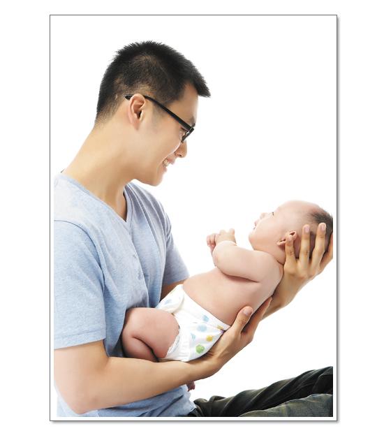 엄마보다 위대한 아빠 임신의 힘②