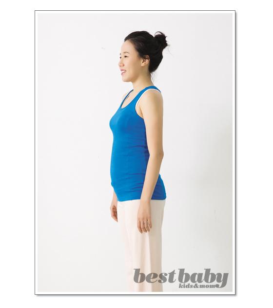 임신부 6명, 우리들의 행복한 시간 (4~5개월)