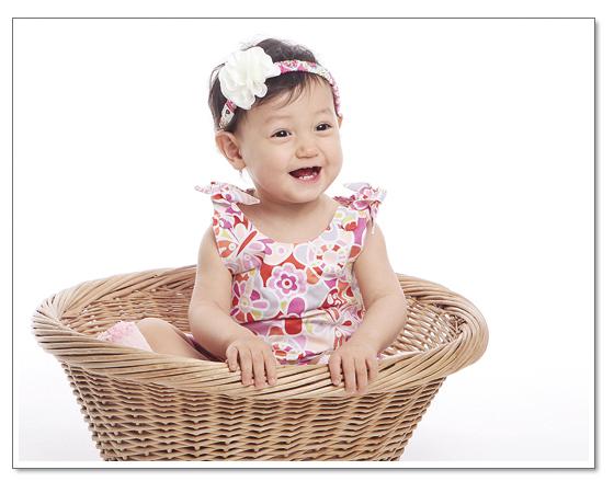0~12개월 우리 아기 성장 발달 보고서 (1~2개월)