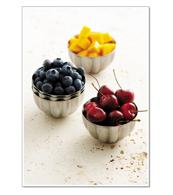 궁극의 과일 먹이기 - ①