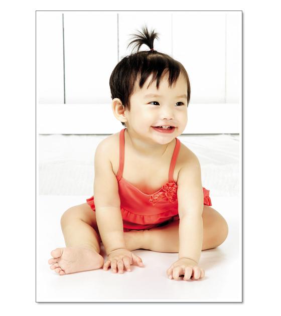 베이비 물놀이 대백과 (6~12개월) - ①