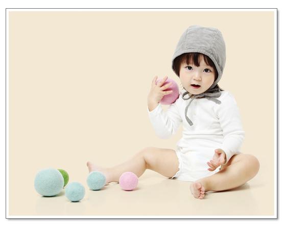 감기조심! 아기 면역력 높이는 생활법&식습관