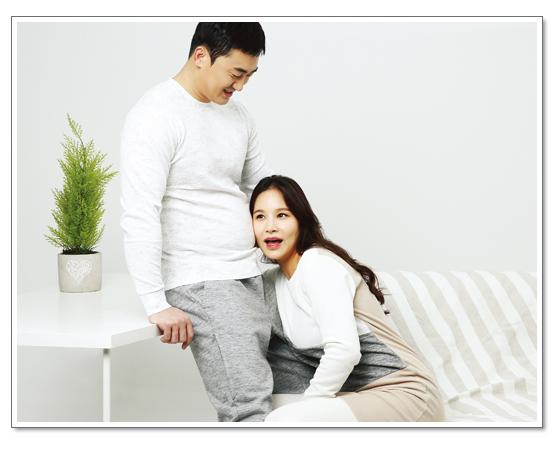 남편의 임신, 쿠바드증후군