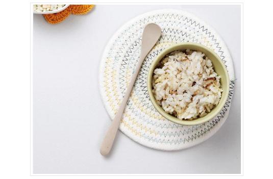 쇠고기황금송이진밥 | 완료기 이유식