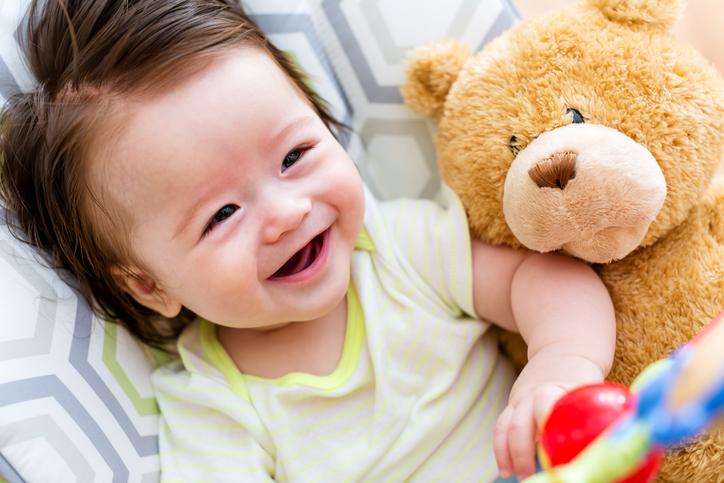 연령별 발달 체크 - ④ 생후 13~18개월의 발달