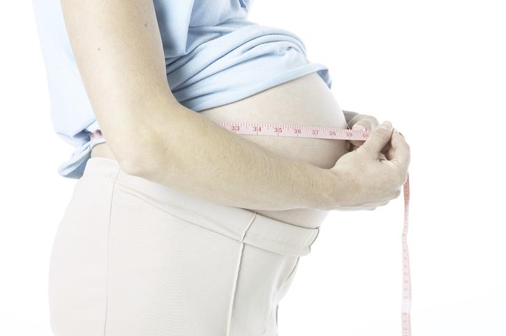 임신 마지막 달에 받는 검사