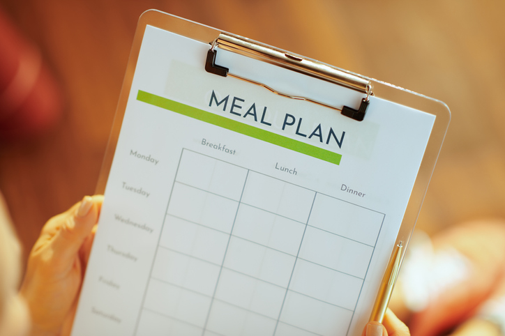 임신 후기의 생활 수칙과 식사
