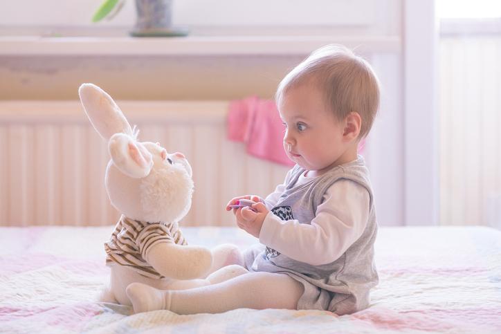 [7~8개월] 아기의 성장 & 발달