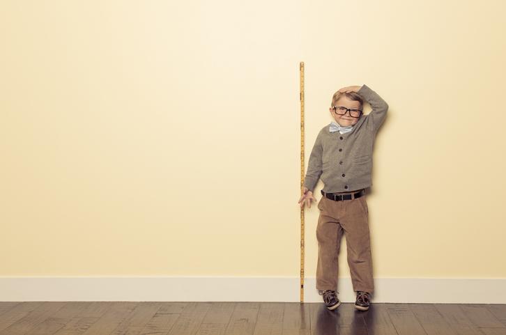 내겐 너무 유용한 TMI 육아 ⑬편 키 성장 궁금증