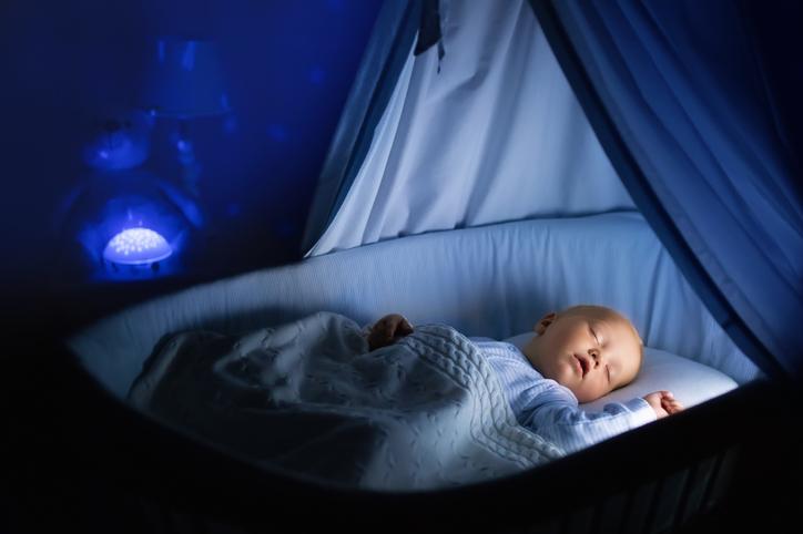 건강하고 활발한 아이로 키우기 - ② 안심하고 잠들어 한밤중에 깨지 않는 아이로