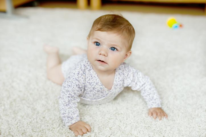 아기 잘 키우는 엄마들의 노하우 7~8개월